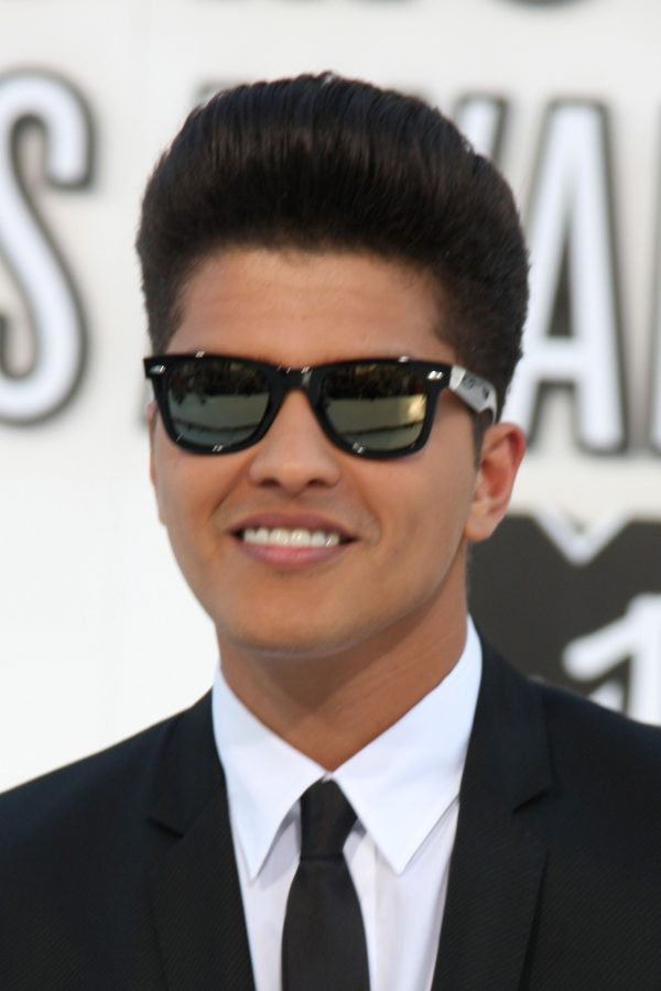 Bruno Mars biography